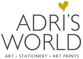 ADRI'S WORLD CO.